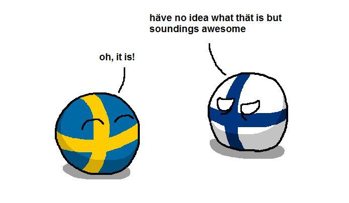 スウェーデンがスウェーデンらしいことをする (5)