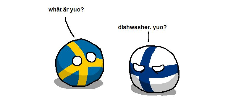 スウェーデンがスウェーデンらしいことをする (3)