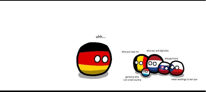 ヨーロッパとの仲直り (4)