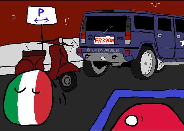 スペース(駐車) (5)