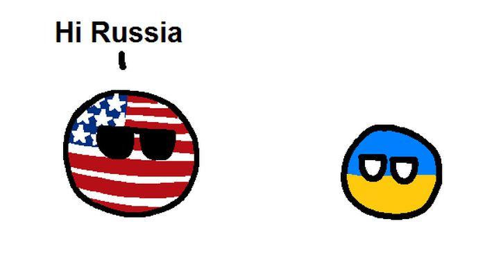 スラブ国についてのコミック (2)