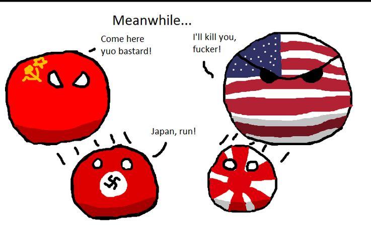 1942年は枢軸国にとって悪い年 (3)
