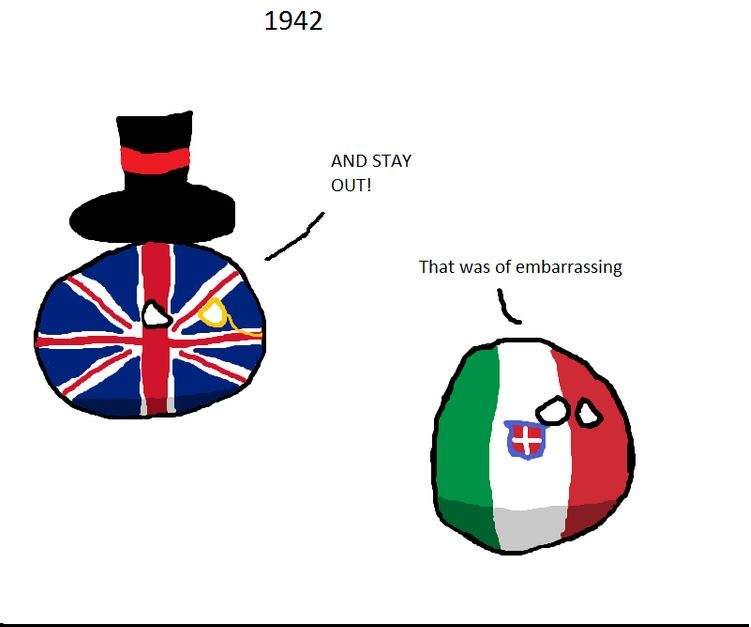 1942年は枢軸国にとって悪い年 (1)