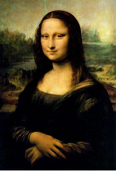 イタリアの絵画教室 (1)