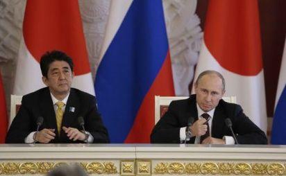 ロシアにとってロシアは十分な大きさではない (8)