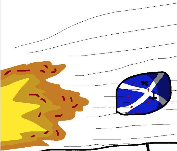 スコットランドよりスコットらしい… (7)