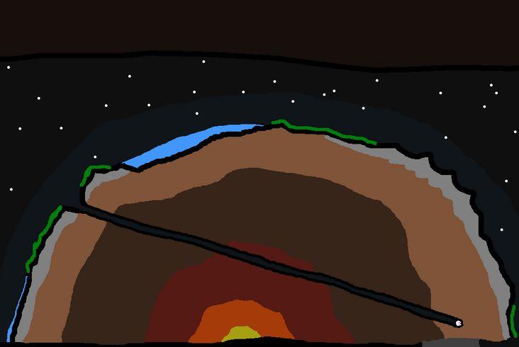 石炭採掘レッスン (5)