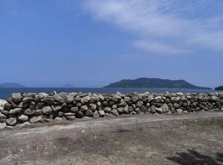 日本の万里の長城 (13)