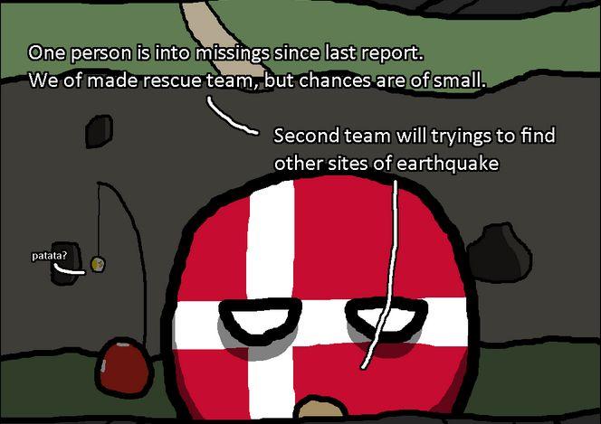 ポーランドボール断層の怪 (4)