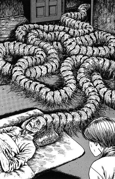 ポーランドボール断層の怪 (15)
