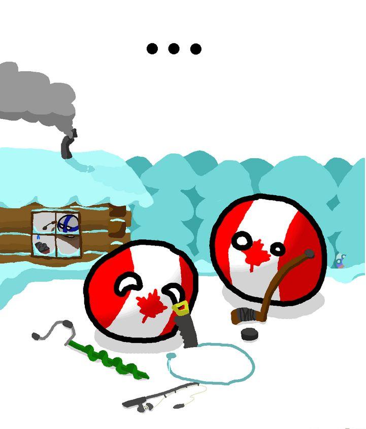 フィンランドは冬になってない (2)