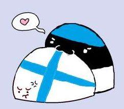 フィンランドは冬になってない (12)