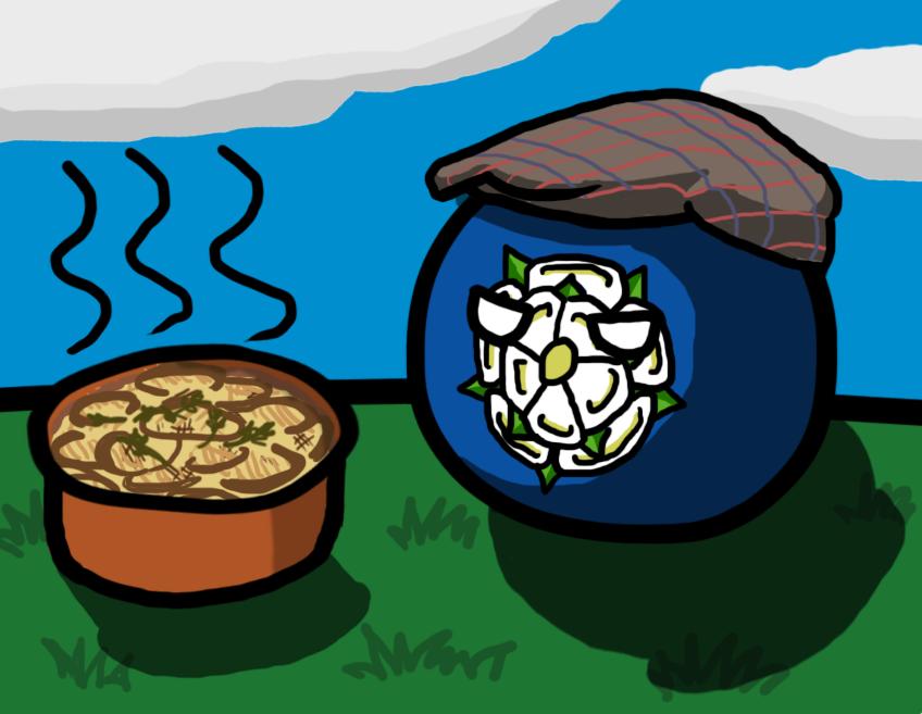 2010年伝統文化料理対決 (1)