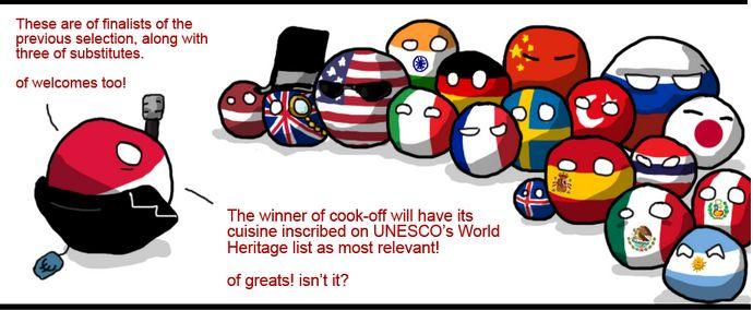 2010年伝統文化料理対決 (4)