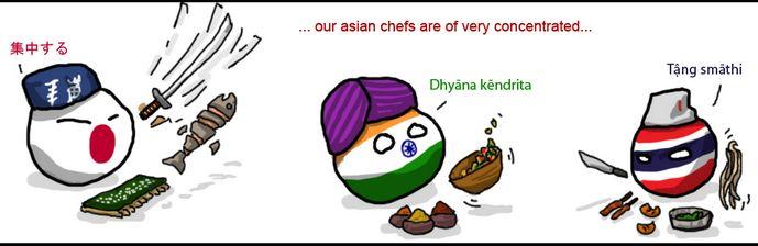 2010年伝統文化料理対決 (7)