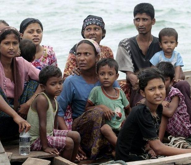 ミャンマーのジレンマ (5)