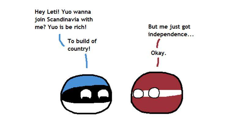 バルト連合公国 (3)