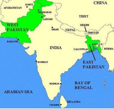 バングラデシュの開放 (7)