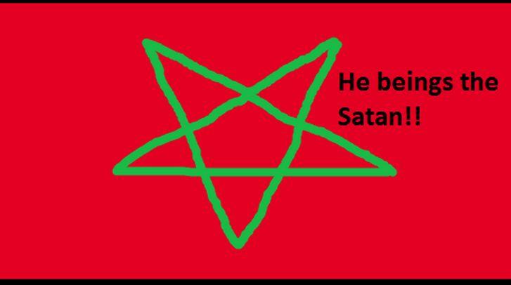 サタン (6)
