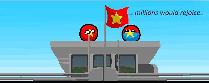 ベトナム再統合 (2)