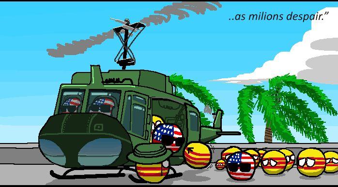 ベトナム再統合 (3)