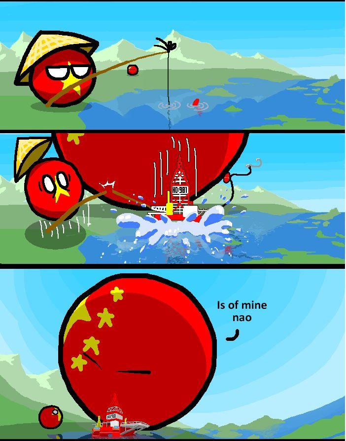 ベトナム再統合 (6)