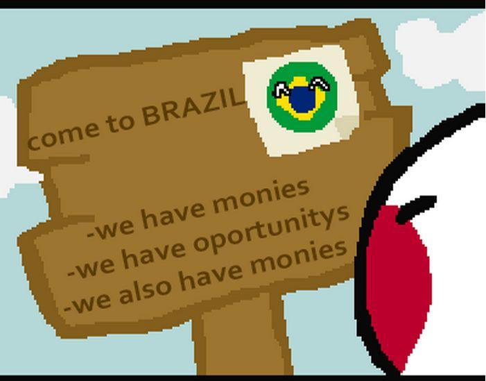 日本がブラジルに行くよ (4)