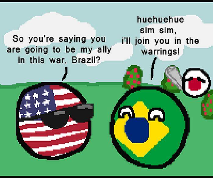 日本がブラジルに行くよ (11)