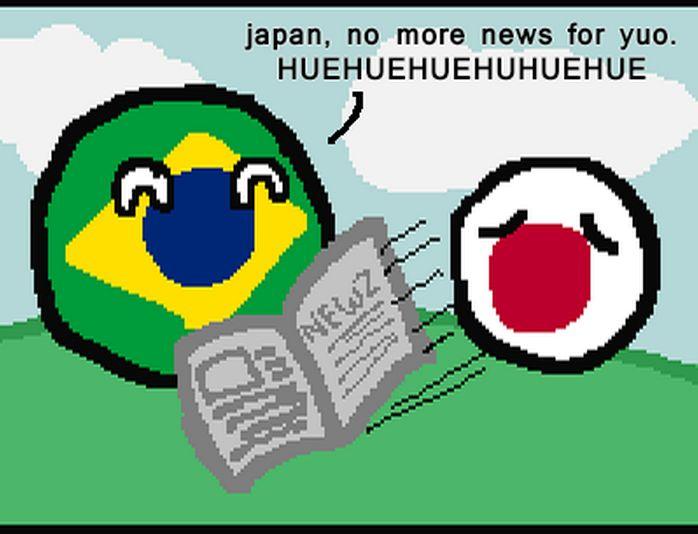 日本がブラジルに行くよ (13)