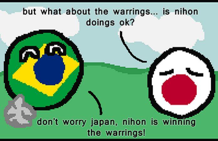 日本がブラジルに行くよ (14)