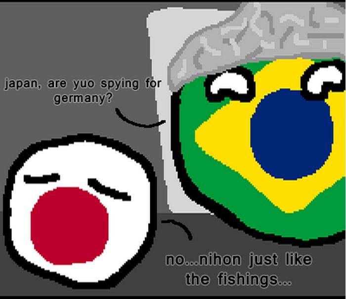 日本がブラジルに行くよ (17)