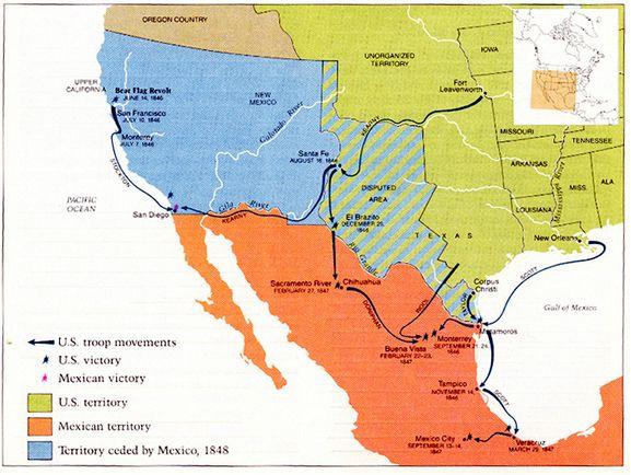ニューメキシコ国境の偽り (12)
