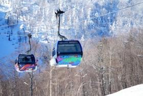 スキー天国