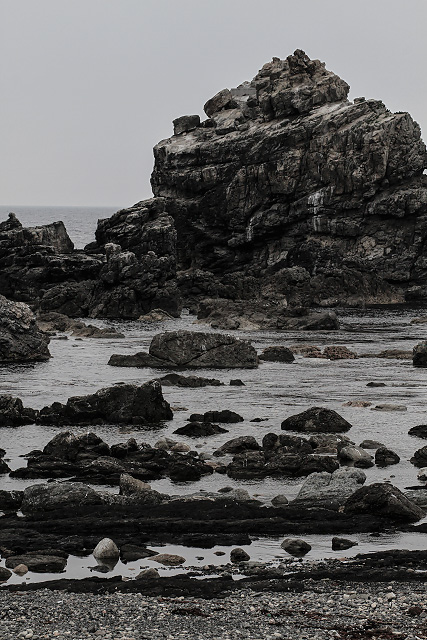 島根県出雲市十六島