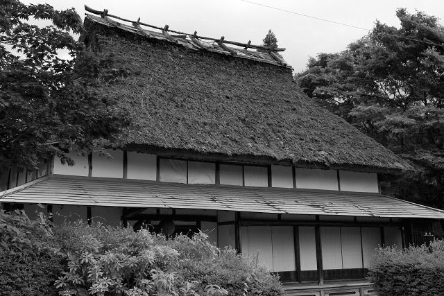 岡山 津山市 たたら記念館