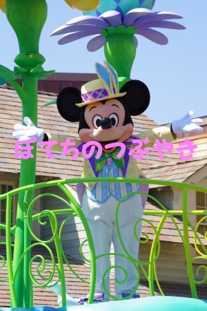 20150403 ミッキー (1)