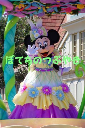 20150403 ミニー