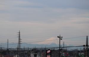 2日 富士
