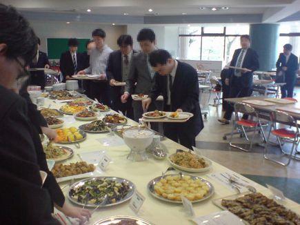 2015栄中食事