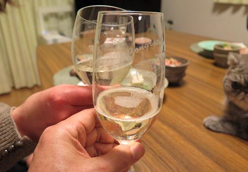 4)TERAちゃんはぷくグラス