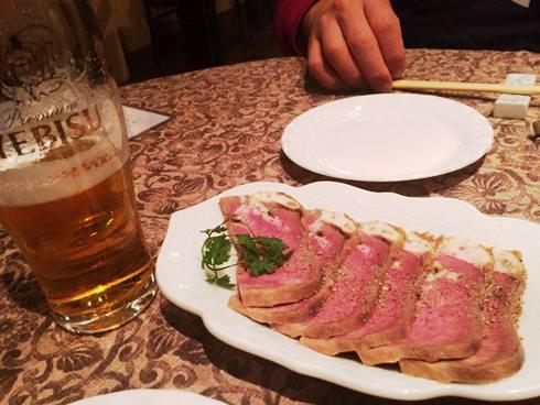 10)牛タン