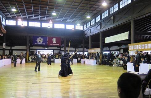 16)演舞会7段