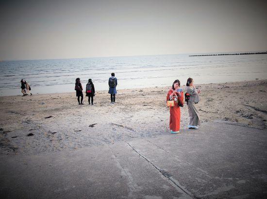 022818長谷のの海にて