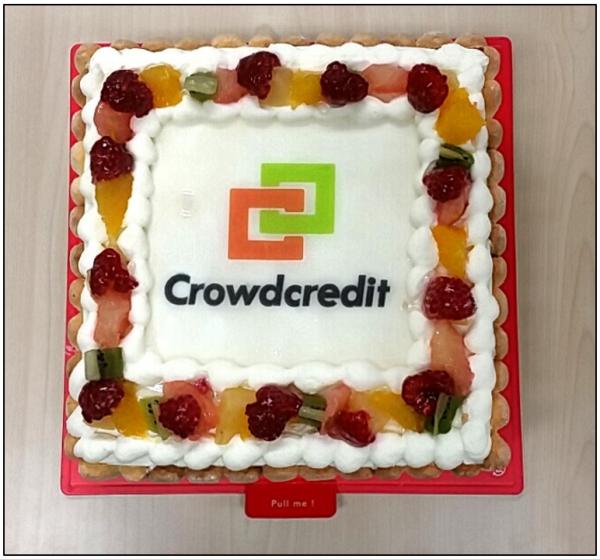 クラウドクレジットケーキ20150507
