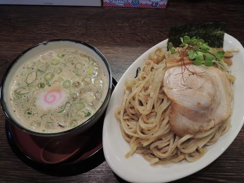 熟成つけ麺(400g)(950円)