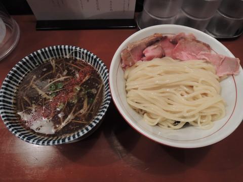 つけそば(麺量200g)(750円)