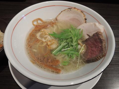 豚CHIKIちん(900円)