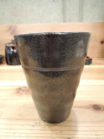 萬年白麹(白麹25度)お湯割り(572.4円)