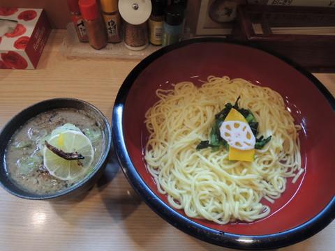つけ鴨うどんダブル(大)3玉(1000円)