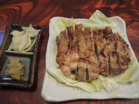 鶏もも焼(赤さつま)タイプ3(1100円)